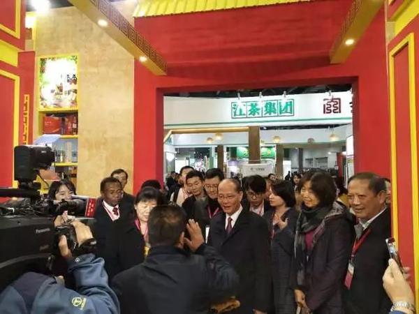 第十届中国(南昌)绿色食品博览会